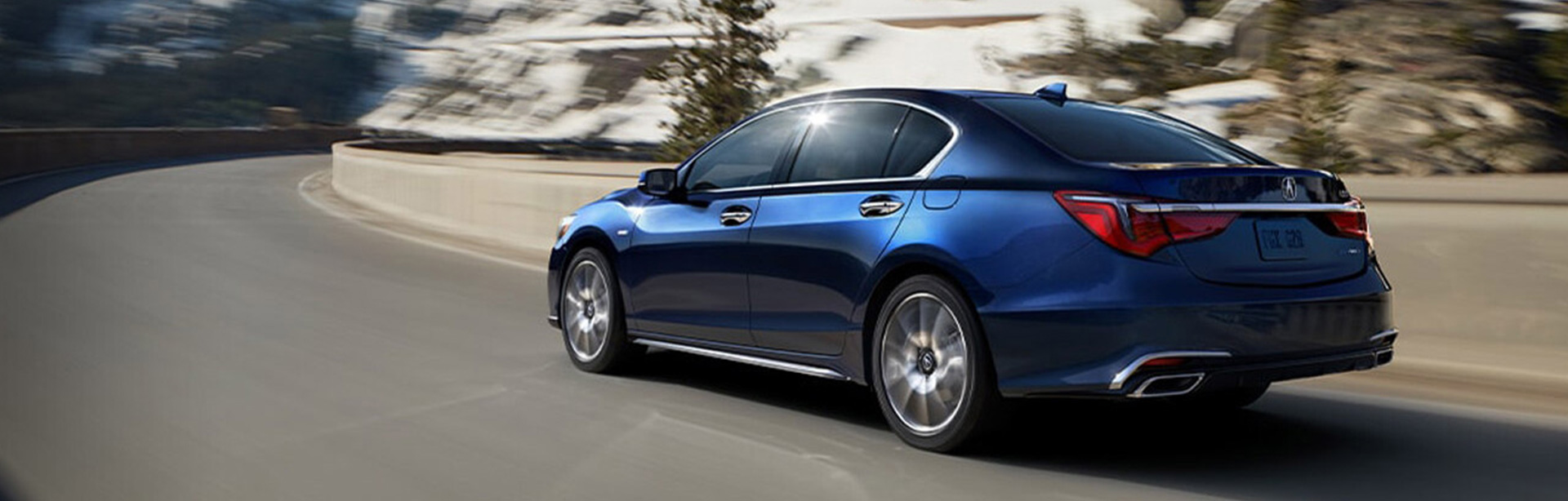 the 2020 acura rlx: everything you need to know | madison, wi