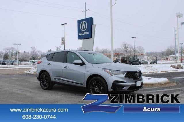 Acura RDX For Sale Madison WI Sun Prairie AC - Acura rdx for sale